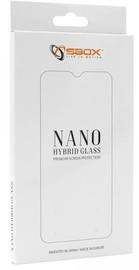 Sbox Nano Hybrid Glass For Xiaomi Redmi Note 9