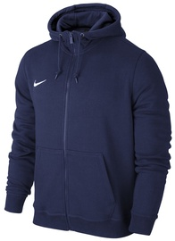 Nike Team Club FZ Hoody 658497 451 Navy S