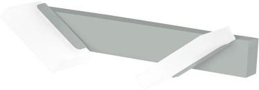 ActiveJet Icaro 1 Decorative Wall Lamp Gray