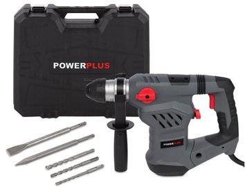 Powerplus SDS Plus E 10081
