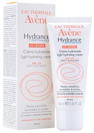 Avene Hydrance Optimale UV Light Hydrating Cream SPF20 40ml