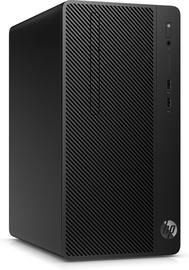 Stacionārs dators HP 290 G3 MT 9LC12EA PL, Intel® Core™ i7, Intel UHD Graphics 630