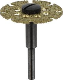 Пильный диск Dremel 25.4 mm, 25 мм