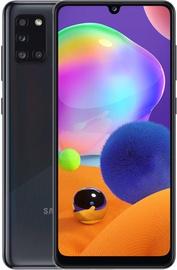 Mobilais telefons Samsung Galaxy A31 Black, 64 GB