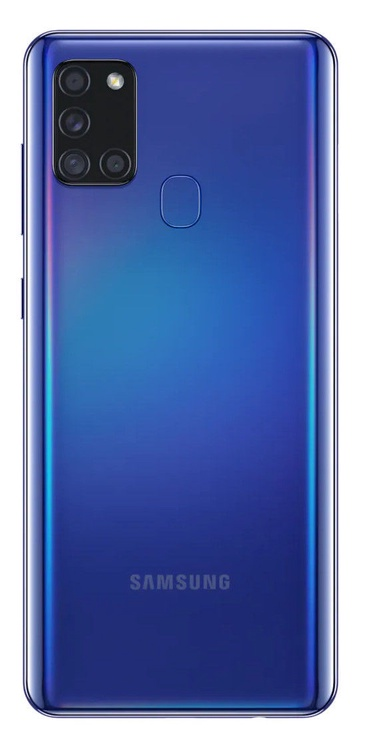 Samsung SM-A217 Galaxy A21s 3/32GB Dual Blue