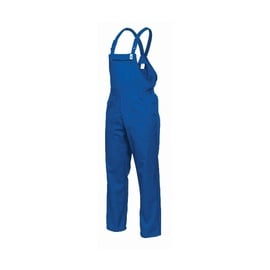 BIB PANTS NORMAN BLUE 10-310 SIZE L