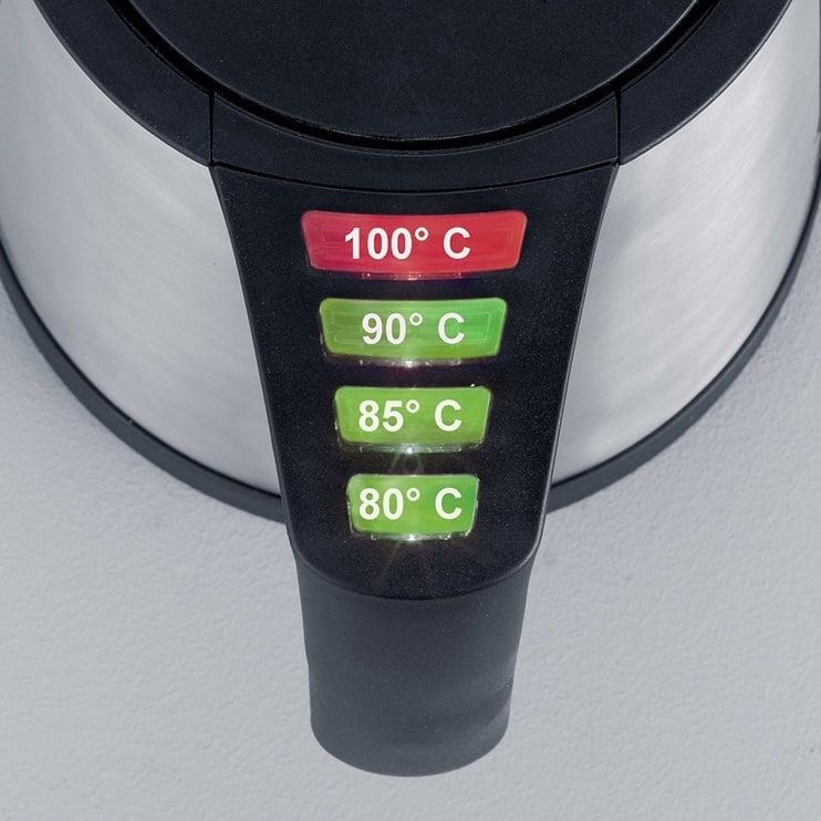 Электрический чайник Severin WK 3342, 1.5 л