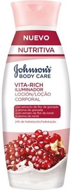 Лосьон для тела Johnson's Body Care Vita Rich Brightening, 400 мл
