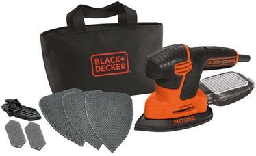 Black & Decker KA2000