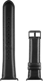 Ремешки Dux Ducis Leather Band For Apple Watch 38/40mm Black