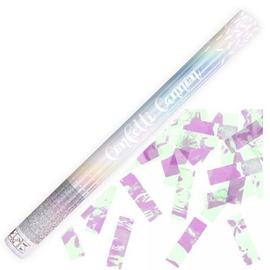 Konfete Party&Deco Confetti Cannon Sillerdus 60cm