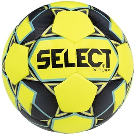 Select X-Turf 2019 IMS Ball 14996 Yellow/Blue Size 5