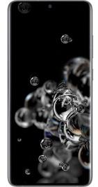 Mobilais telefons Samsung Galaxy S20 Ultra SM-G988, pelēka, 12GB/128GB