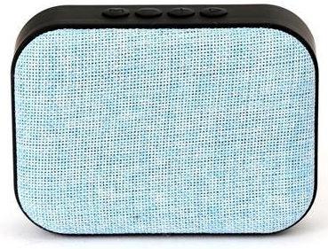 Bezvadu skaļrunis Omega OG58 Blue, 3 W