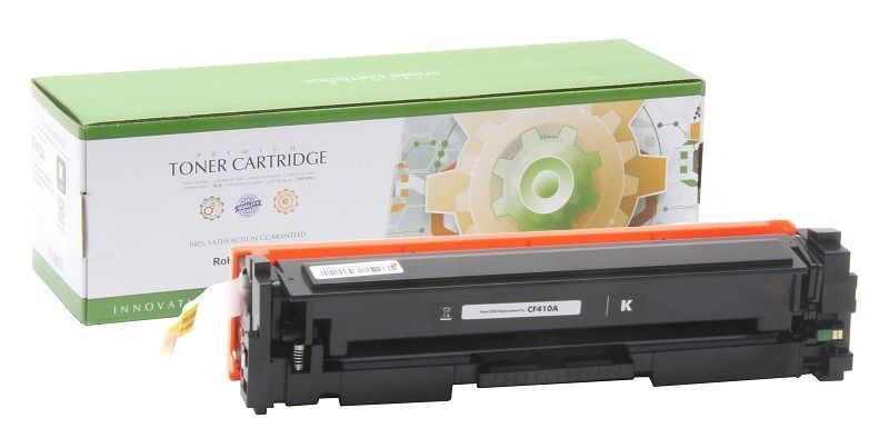 Static Control Toner For HP 410A/Canon CRG 046 2300p Black