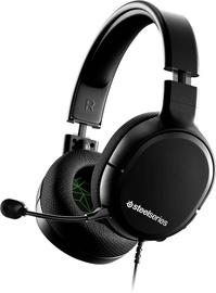 Игровые наушники Steelseries Xbox Series X Arctis 1, черный