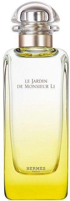 Smaržas Hermes Le Jardin De Monsieur Li 100ml EDT Unisex