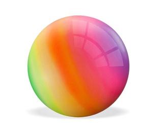 Mondo Ball Rainbow 23cm 06/102