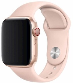Devia Deluxe Series Sport Band For Apple Watch 40mm Pink Sand