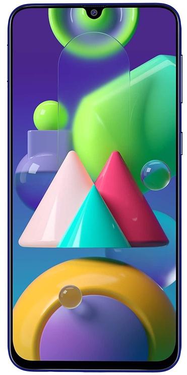 Mobilais telefons Samsung Galaxy M21 Midnight Blue, 64 GB