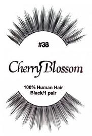 Cherry Blossom 100% Human Hair Eyelashes 38