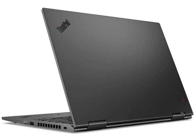 Lenovo ThinkPad X1 Yoga 4 Iron Gray 20QF00ACPB PL