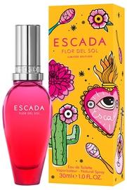 Smaržas Escada Flor del Sol 30ml EDT