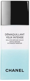 Kosmētikas noņemšanas līdzeklis Chanel Demaquillant Yeux Intense Eye Make-Up Remover, 100 ml