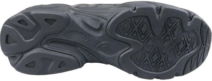 Sporta apavi Asics, melna, 44.5