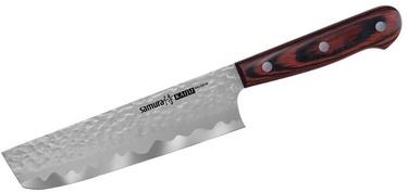 Virtuves nazis Samura Kaiju Kitchen Nakiri Knife 16.7cm