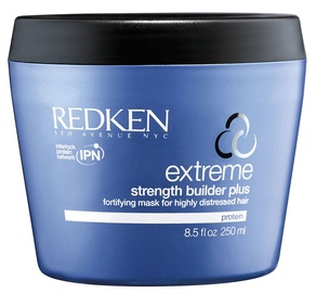 Redken Extreme Strength Builder Plus Hair Mask 250ml