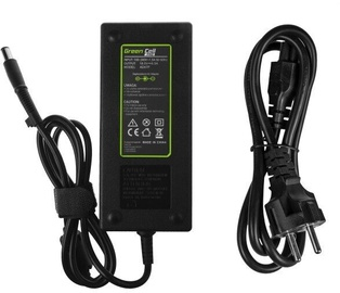 Green Cell Charger Pro 18.5V 6.5A 120W 7.4-5.0mm For HP 6710b