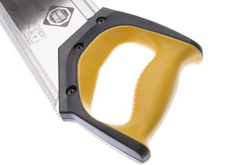 Rokas zāģis Classic Forte Tools, 350mm