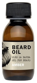 Dear Beard Beard Oil Amber 50ml