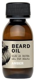 Dear Beard Beard Oil Amber 50ml