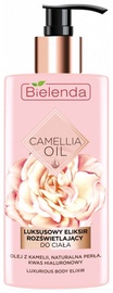 Масло для тела Bielenda Camellia Oil Luxurious Body Elixir, 150 мл