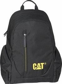 Cat The Project Backpack Black
