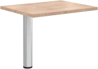 Skyland Born B 305.1 Table Extension 100x80x75cm Devon Oak
