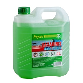 Expert Summer Windscreen Washer Fluid 4l