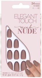Elegant Touch Nude Mink