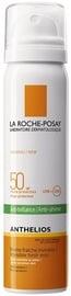 Sprejs saules aizsardzībai La Roche Posay Anthelios SPF50, 75 ml