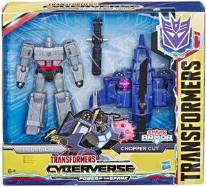 Transformeris Hasbro Cyberverse Spark Armor Action Figure Assorted 25cm