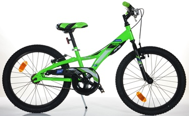 "Bottari Bullet 20"" Green 20"