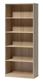 WIPMEB Tatris 14 Bookcase Sonoma Oak