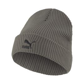 Ziemas cepure Puma Beanie Mid Fit, pelēka