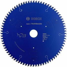 Bosch Professional 2608642528 Circular Saw Blade Expert Multi 254x30mm