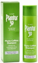 DR. KUR WOLFF Plantur 39 Phyto-Caffeine 250ml Shampoo