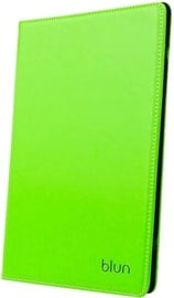 """Futrālis Blun UNT, zaļa, 10"""""""