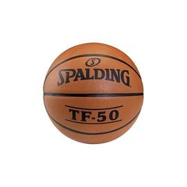 Basketbola bumba Spalding TF50, 5.izmērs