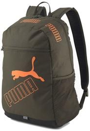 Puma Phase Backpack II 077295 06 Khaki